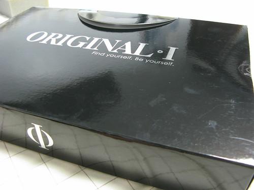 IFIT-盒子外包裝