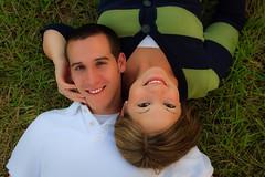 Bert & Leah Engagement