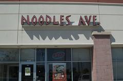 Noodles Ave.