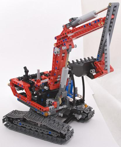 Lego 8294