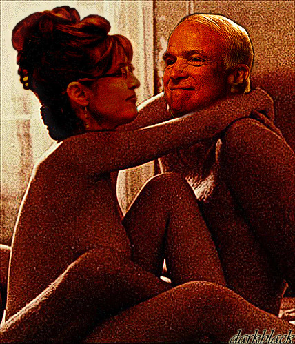 Last Tango In Wasilla
