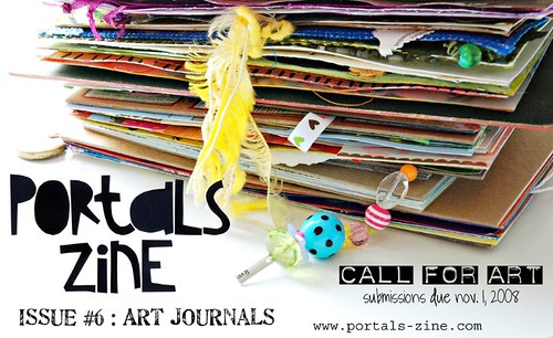 Portals Zine is back...