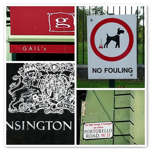 kensington/notting hill