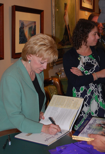 Lynne Cheney in Annapolis, Maryland 73449