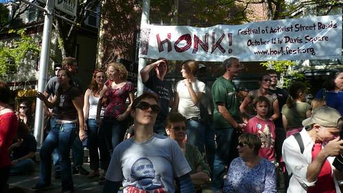 HONK! 2008