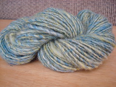 Seascape Wool