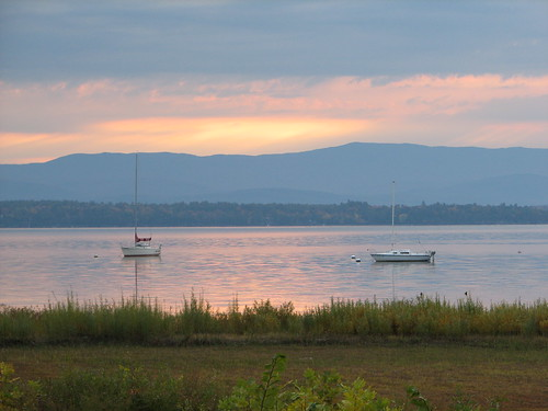 last weekend for sailboats?