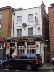 Picture of Whitesmiths Arms, SE1 3YD