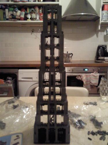 Eiffel build 16