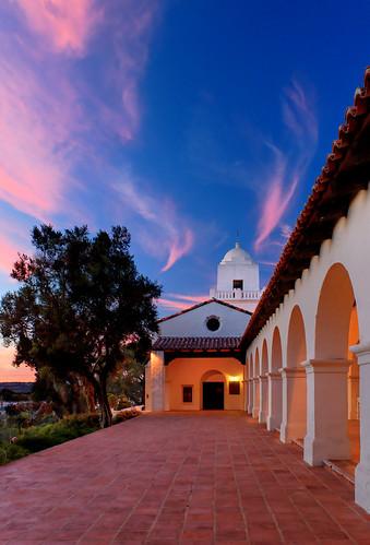 San Diego Historical Society: Serra Museum - Sightseeing - 2727 Presidio Dr, San Diego, CA, United States