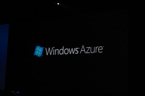 Windows Azure by Carlos Gutiérrez G..