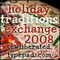Holiday Traditions Exchange 2008