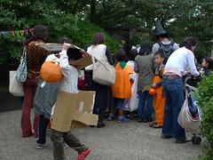Yokohama Yamate Halloween Walk 2008-27
