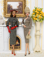 Stoeckel_Suits (MyLifeInPlastic.com) Tags: jason fashion by dolls dress designer michelle gown wu royalty inauguration inaugural ballgown integritytoys obamas
