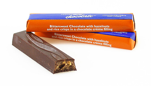Choceur Mini Chocolate Bars