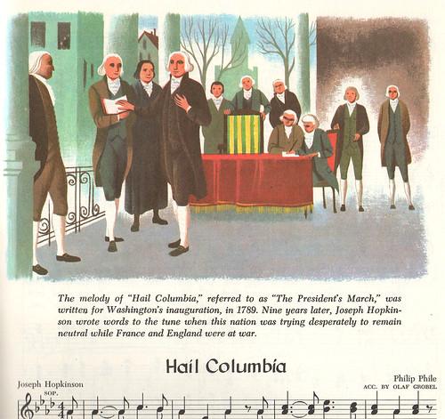 Hail Columbia