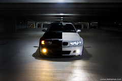 IMG_8057.jpg (Danh Phan) Tags: white black vs m3 shootout 110208