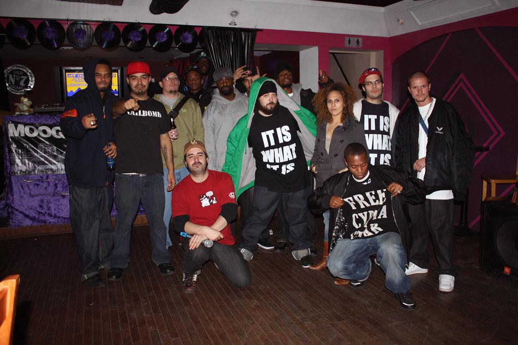 OTH Nov. 5 2008