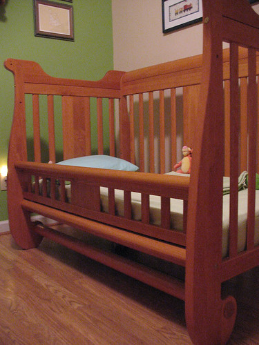 G's Toddler Bed - 8