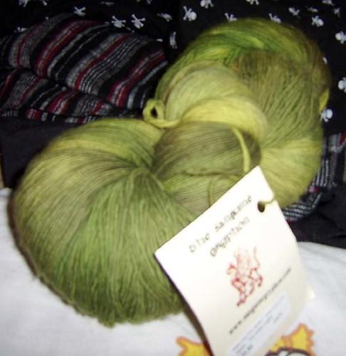 1sappho lace yarn