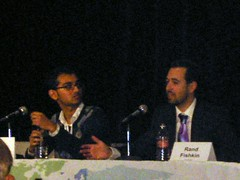 PubCon: Understanding the Complex Social Media Marketing Playing Field