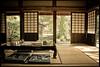 Typical Japanese House (TheJbot) Tags: house japan garden japanese doors room tatami 日本 jbot lightroom lucisart supershot thejbot