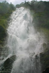 Kaluahine Falls, Waipio Valley (Kayli's mommy) Tags: hawaii bigisland waipio kaluahine