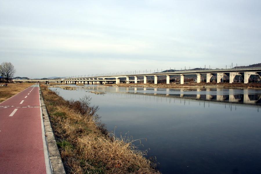 Gapcheon River