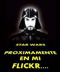 Exposición Star Wars en Madrid (Tonymadrid Photography) Tags: madrid star starwars guerra exhibition darth wars vader exposicion galaxias exhibicion tonymadrid fundacioncanal