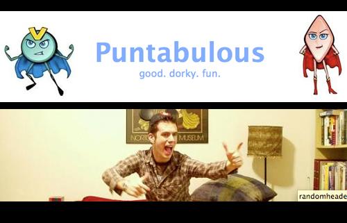 puntabulous
