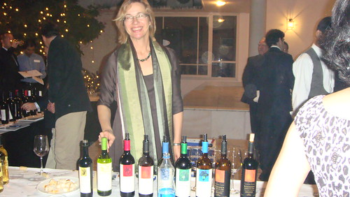 Portuguese Winemakers in India Nov2008