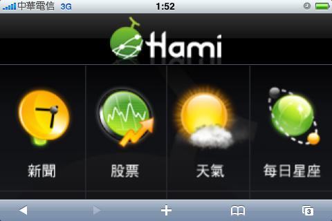 Hami by i_Z_Z_y