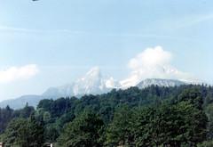 1994-062401 (bubbahop) Tags: mountains alps germany bavaria berchtesgaden 1994 europetrip3