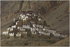 remembering escher, ki (nevil zaveri) Tags: travel windows india mountains cold tourism architecture photography blog hp key shrine photographer desert photos geometry buddhist religion stock buddhism images monastery photographs photograph cropped geometrical himalaya escher zaveri ki spiti kee stockimages travelogue gompa himachalpradesh gonpa nevil kye transhimalaya lahaulspiti lahaulandspiti nevilzaveri