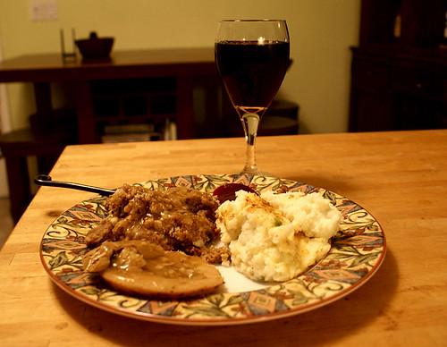 my feast
