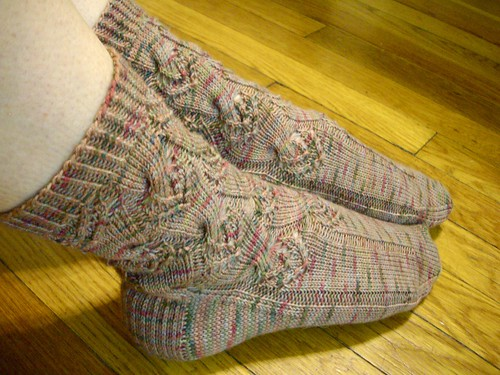 Komet Socks
