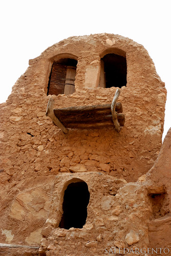 Rent an apartment in Nalut by Saledargento.