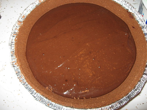 Set Pudding Pie