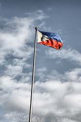 (SuperSizeMe) Tags: flag philippines philippineflag watawat