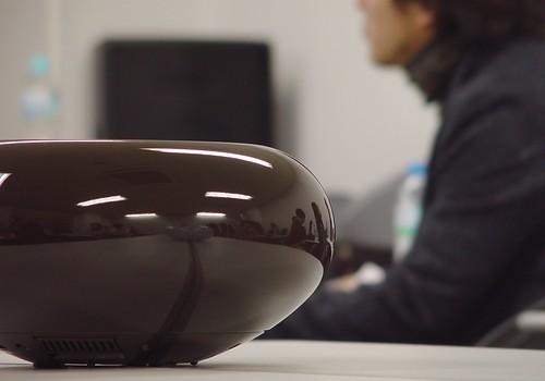 ±0 (plusminuszero) Humidifier ver.3 (brown)