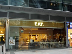 Picture of Eat, SW1E 5JH