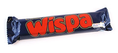 Cadbury Wispa Wrapper