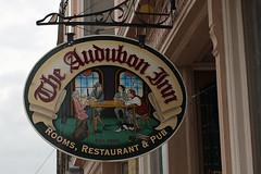 Audubon Inn
