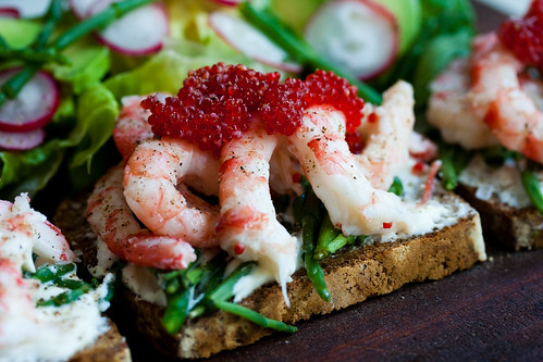 Swedish Shrimp Sandwich-10
