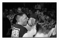 02.01.1998 Konzert Hands Tied (SE-Festival) (Conne Island) Tags: hardcore 1998 konzert conneisland handstied