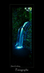 Waterfall in the Rainforest (Seano.G) Tags: waterfall rainforest australia
