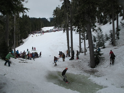 Last Day Winter Season 2011