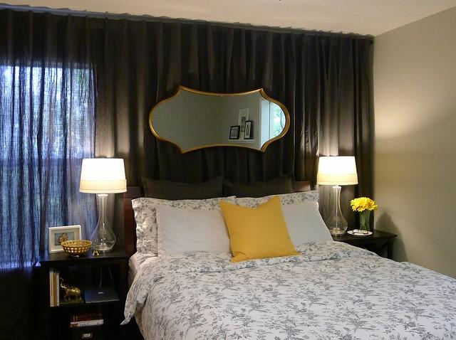 Another Master Bedroom Update