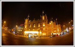 Amsterdam Building Night 1 (215hiphop_com) Tags: blog tour outerspace