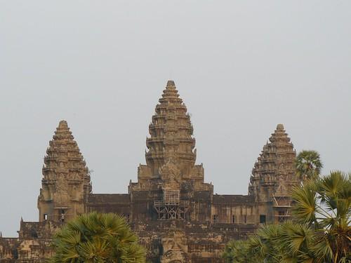 Cambodge - Angkor #12